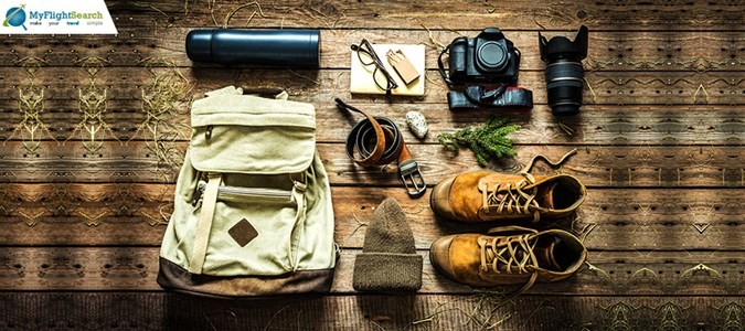 Backpacking Hacks For a Seamless Travel Experience