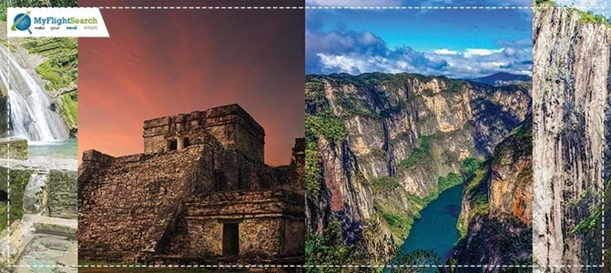 5 Bewitching Sights You Will Find Only in Mexico