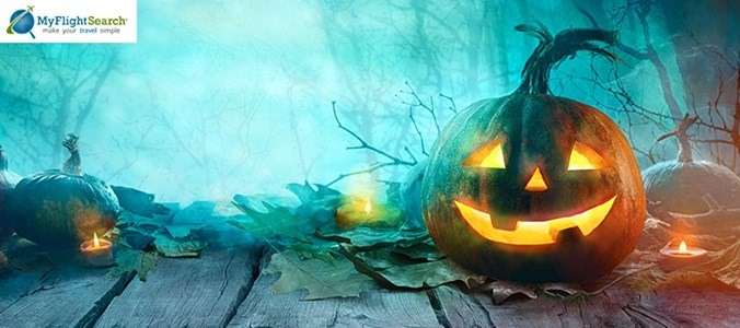 10 Halloween Fun Facts you didn't know!