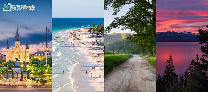 5 Labor Day Getaway Destinations Perfect to Indulge Before the Summer Fades