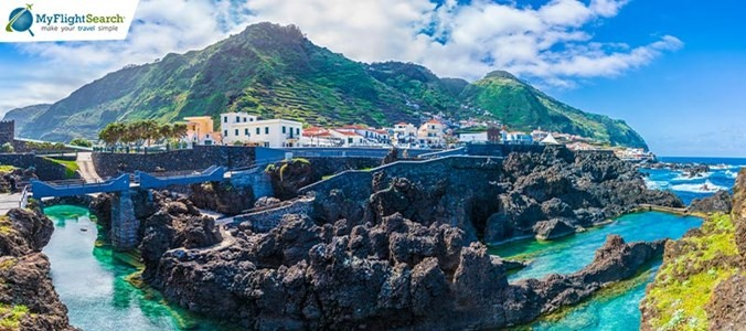 6 Reasons why you should visit Madeira this winter!