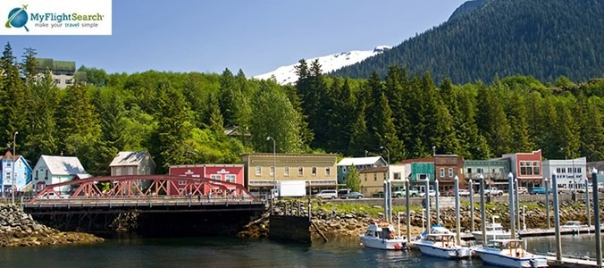 Five Coastal Towns in Alaska not-to-be-missed for that great Alaskan sojourn!
