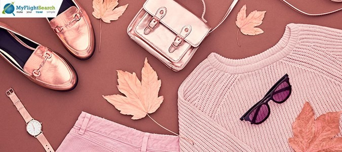 5 Fashion Staples to Pack for your Fall Retreat