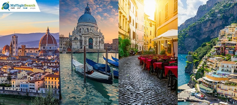 10 Photographs That Will Make You Want to Book a Flight to Italy Right Now