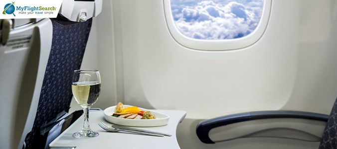 Cocktails, bistro-style dining and hotel towel to be introduced onboard Delta Economy Class