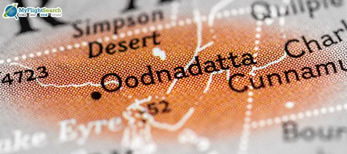 Why the Oodnadatta Track Should Be in Every Adventure Enthusiast's List