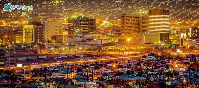 Tips to Find Cheap Flights to El Paso