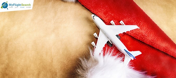 Book Cheap Flights for Your Christmas Vacations – Here Is How