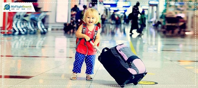 Traveling With A Toddler: Dos and Don'ts